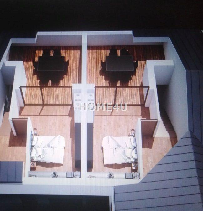 Mieszkanie dwupokojowe na sprzedaż Szczyrk  52m2 Foto 8