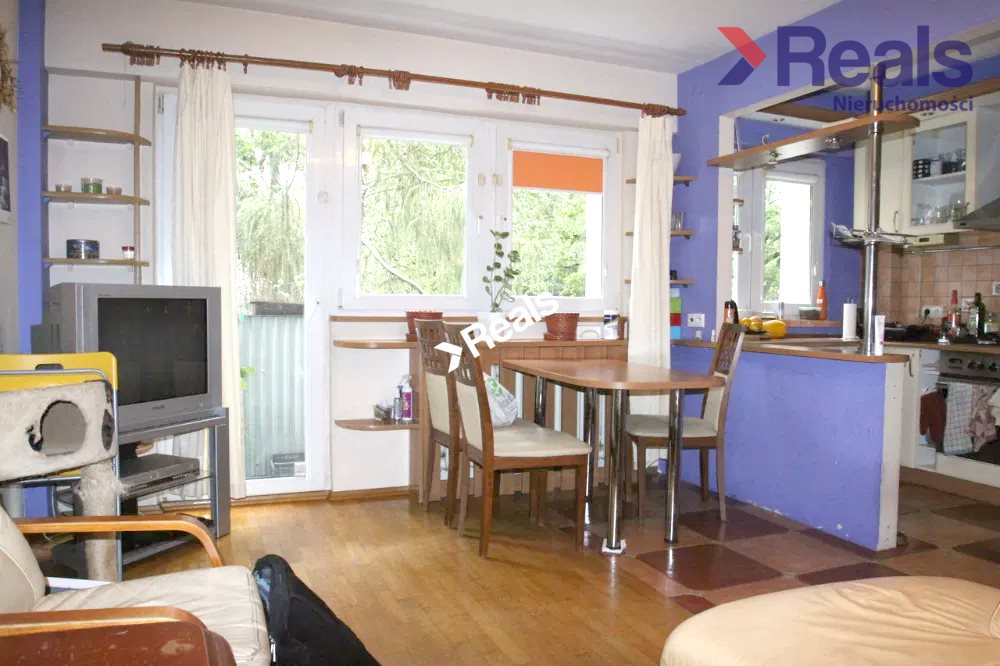 Mieszkanie czteropokojowe  na sprzedaż Warszawa, Żoliborz, Sady Żoliborskie, Stanisława Tołwińskiego  65m2 Foto 2