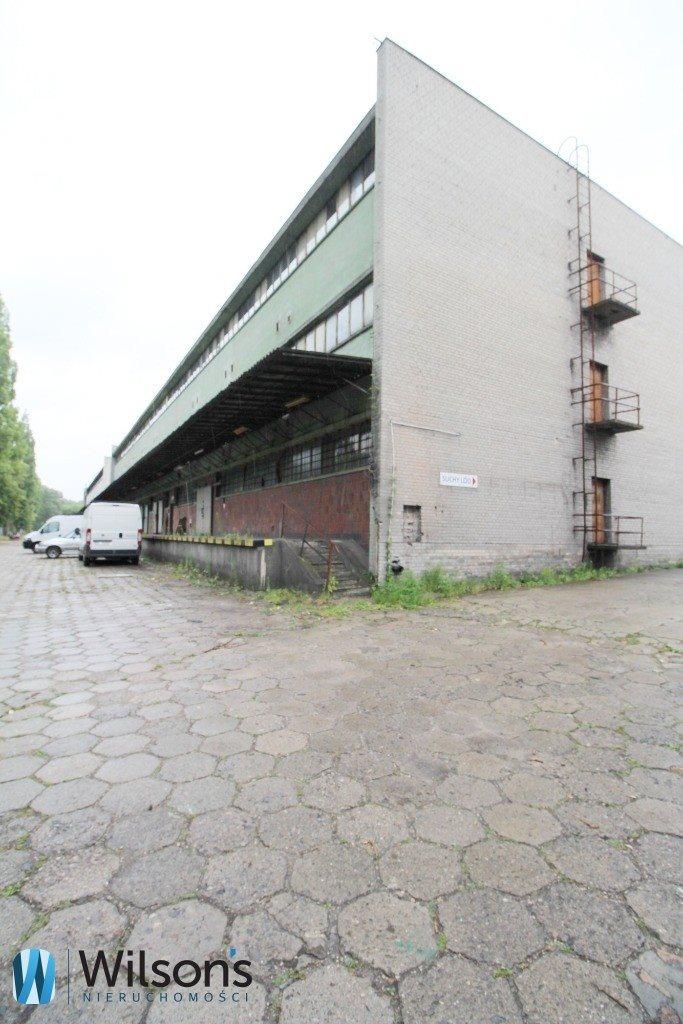 Lokal użytkowy na wynajem Warszawa, Targówek, Rzeczna  400m2 Foto 5