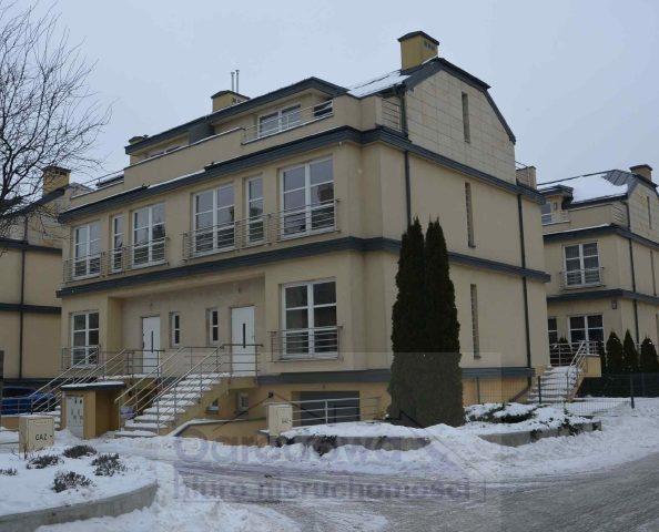Dom na wynajem Warszawa, Praga-Południe, Gocław  224m2 Foto 1