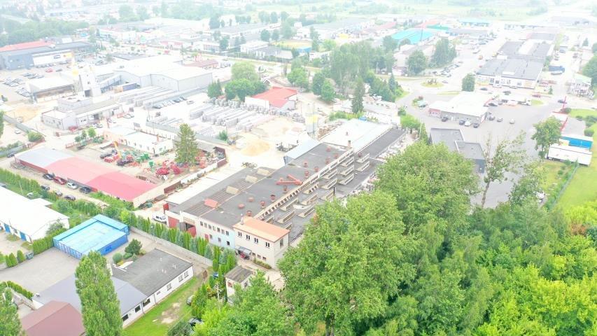 Magazyn na sprzedaż Łomża, Przemysłowe, Piłsudskiego  1616m2 Foto 2