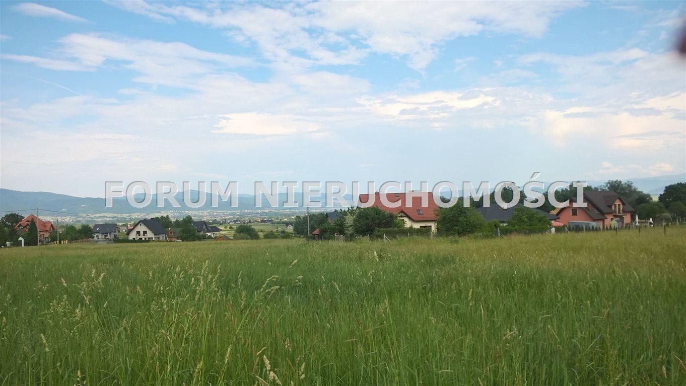 Działka rolna na sprzedaż Słotwina  1000m2 Foto 6