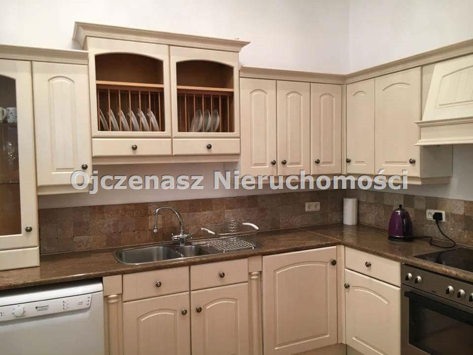 Mieszkanie trzypokojowe na wynajem Bydgoszcz, Centrum  127m2 Foto 8
