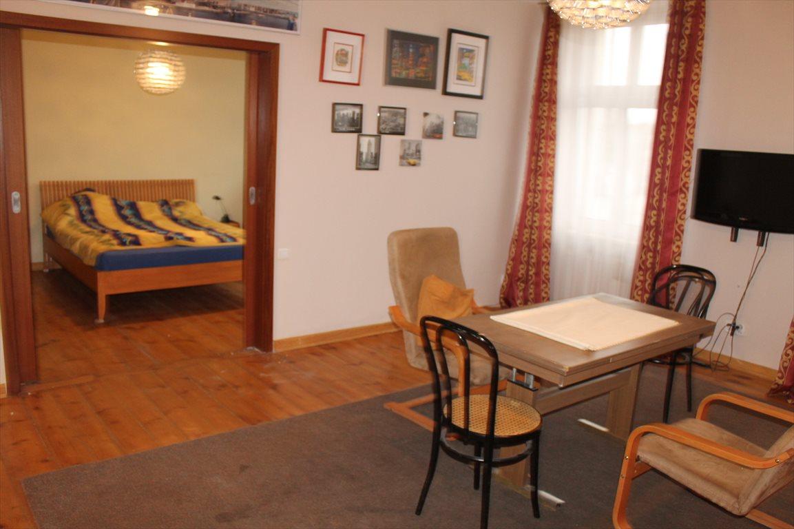 Mieszkanie dwupokojowe na sprzedaż Łódź, Śródmieście, Kamińskiego  73m2 Foto 9