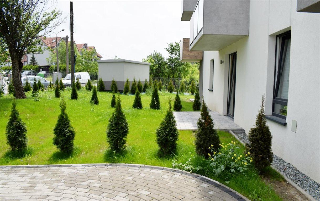 Mieszkanie trzypokojowe na sprzedaż Bielsko-Biała, Lipnik  69m2 Foto 5