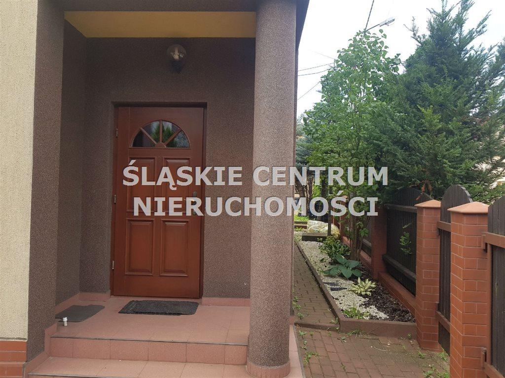 Dom na wynajem Dąbrowa Górnicza, Centrum, Braci Pękalskich  180m2 Foto 4