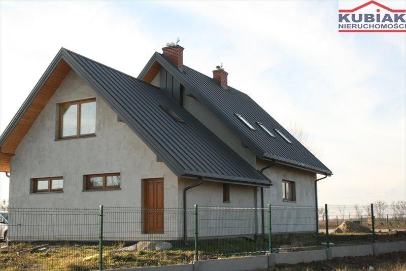 Dom na sprzedaż Domaniewek  279m2 Foto 1