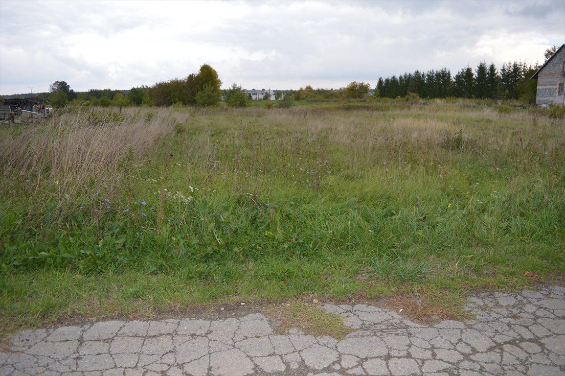 Działka budowlana na sprzedaż Mielec, Biedronki  1738m2 Foto 1