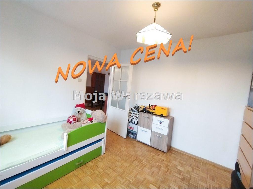 Mieszkanie trzypokojowe na sprzedaż Warszawa, Wola, Ulrychów, Wieluńska  49m2 Foto 2