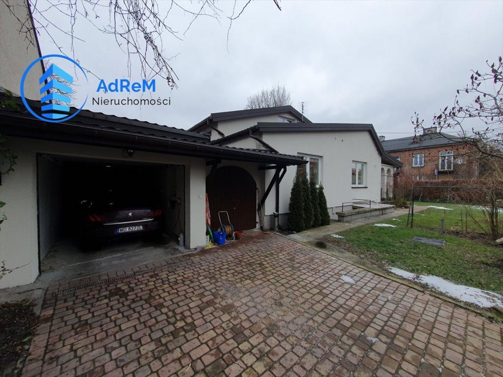 Dom na sprzedaż Warszawa, Wawer Marysin Wawerski, Józefa Strusia  150m2 Foto 4