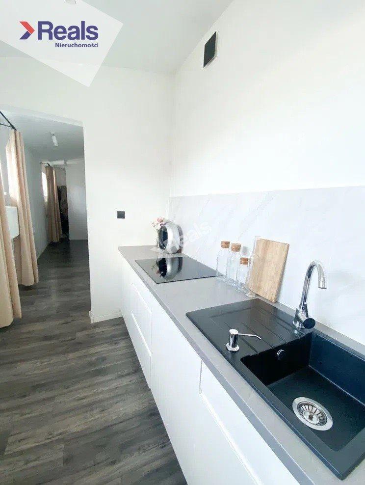 Mieszkanie dwupokojowe na sprzedaż Warszawa, Śródmieście, Śródmieście Południowe, Marszałkowska  52m2 Foto 4