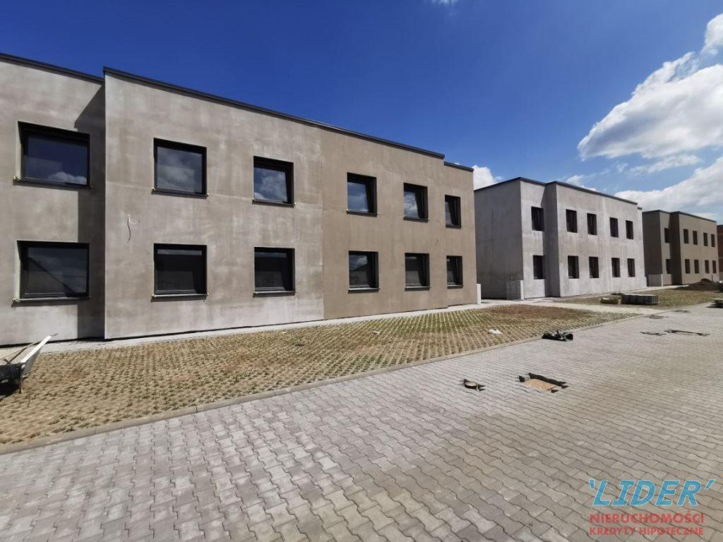 Mieszkanie czteropokojowe  na sprzedaż Tychy, Z-1  88m2 Foto 1