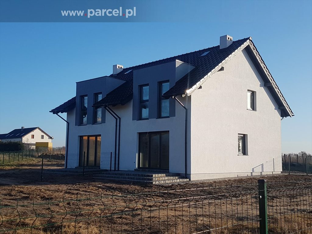 Dom na sprzedaż Swarzędz, Gortatowo, Piękna  89m2 Foto 2
