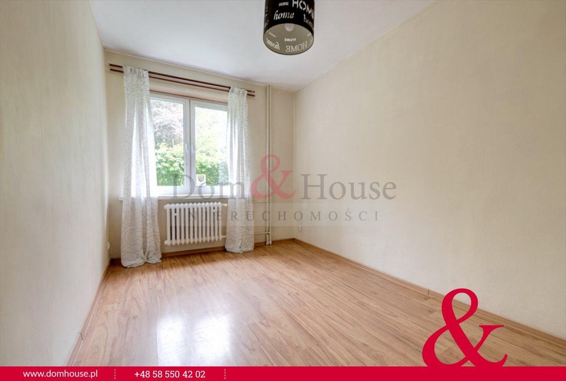 Mieszkanie dwupokojowe na sprzedaż Gdynia, Działki Leśne, Warszawska  45m2 Foto 11
