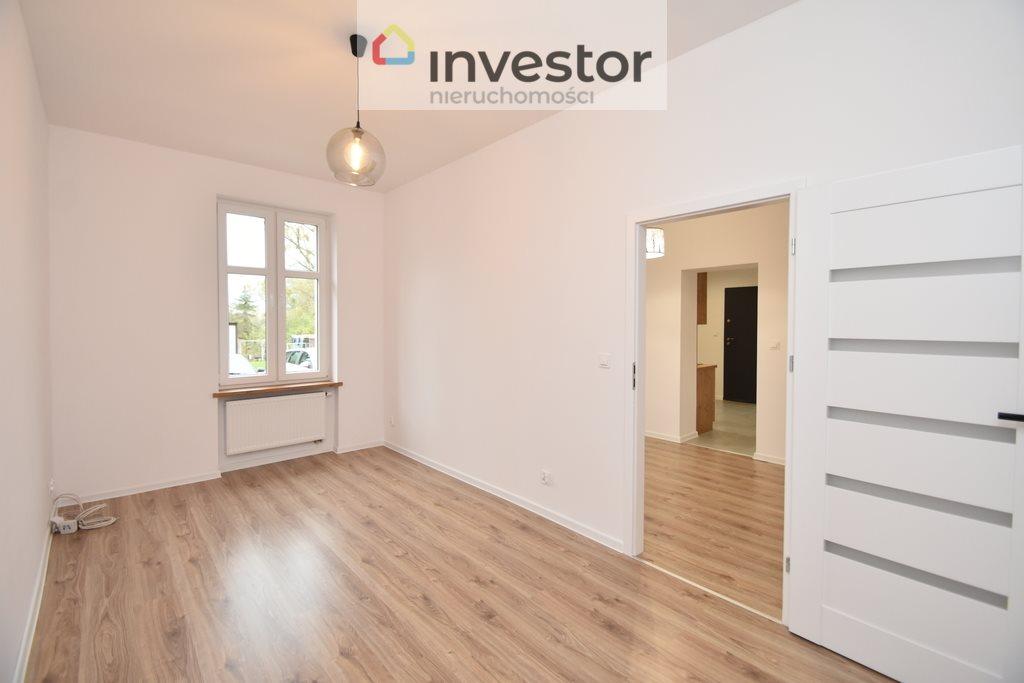 Mieszkanie trzypokojowe na sprzedaż Gliwice, Łabędy  75m2 Foto 10