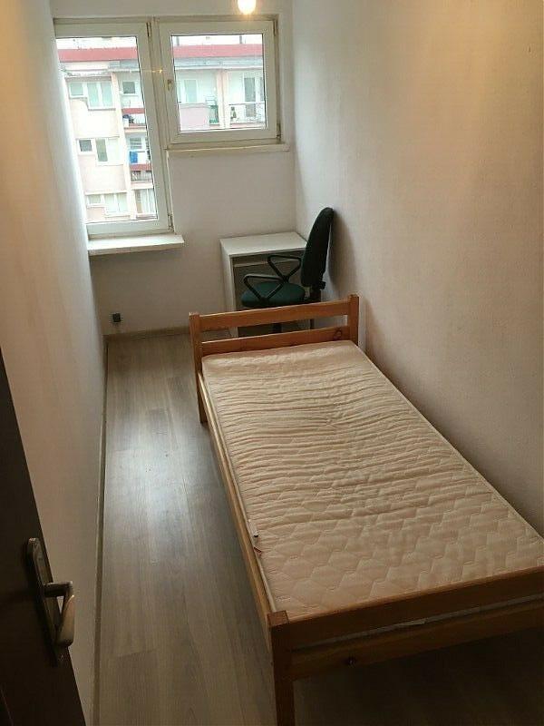 Mieszkanie na sprzedaż Krakow, Krowodrza, Krowoderskich Zuchów  64m2 Foto 5