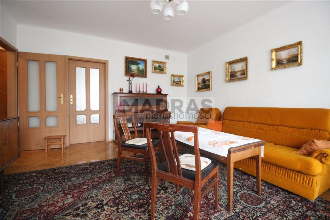 Mieszkanie trzypokojowe na sprzedaż Warszawa, Mokotów, Dolny Mokotów, Sielecka  76m2 Foto 4