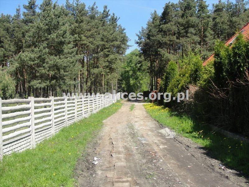 Działka budowlana na sprzedaż Nowe Grobice  1900m2 Foto 2