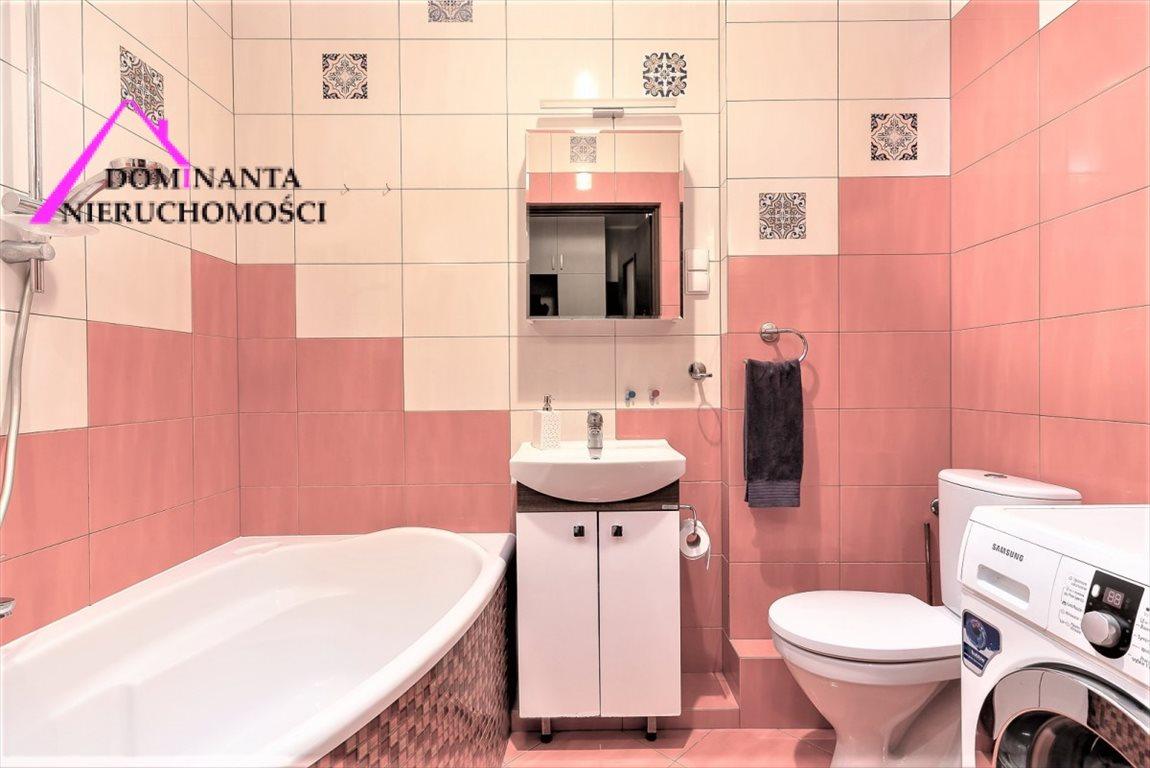 Mieszkanie dwupokojowe na sprzedaż Rumia, Janowo, Dębogórska  54m2 Foto 10