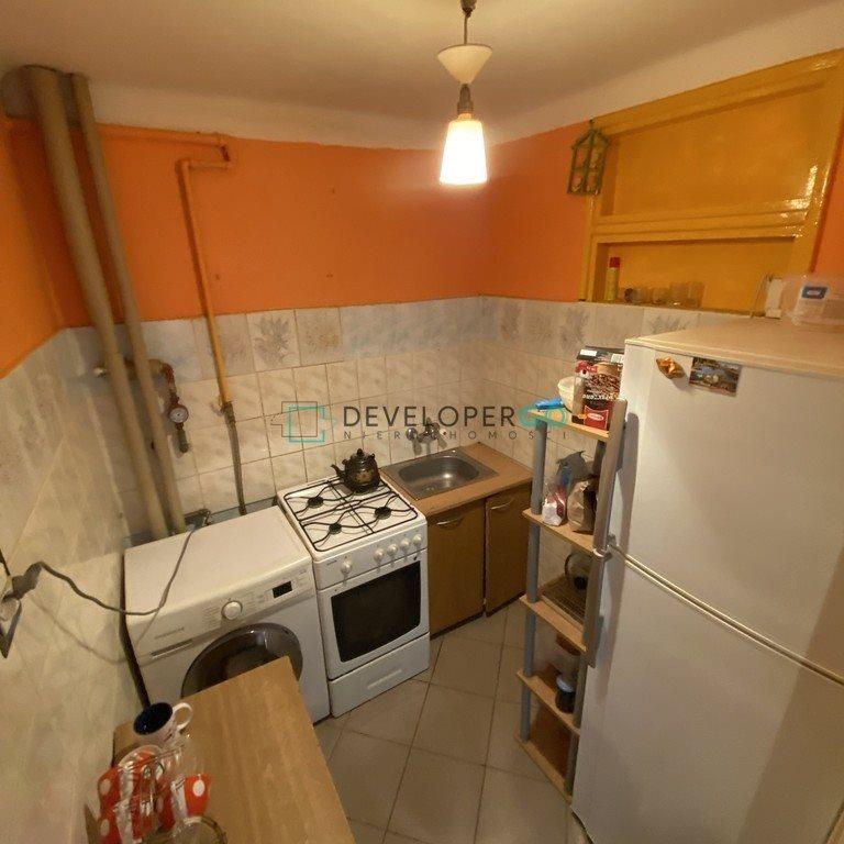 Mieszkanie dwupokojowe na sprzedaż Puławy, Juliana Ursyna Niemcewicza  39m2 Foto 6