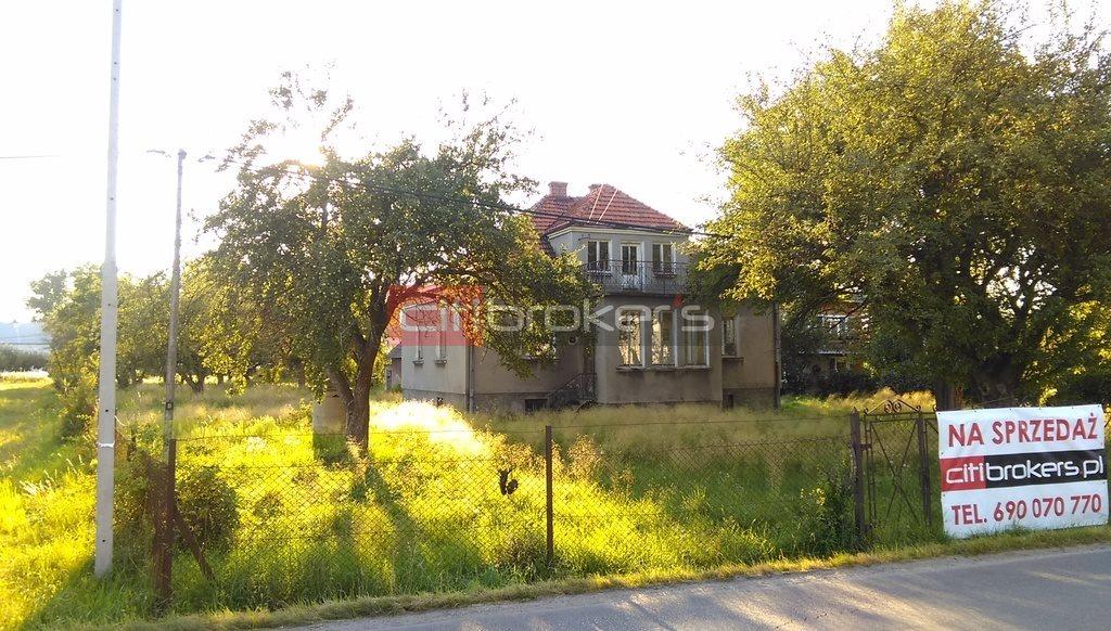 Dom na sprzedaż Sędziszów Małopolski  102m2 Foto 1