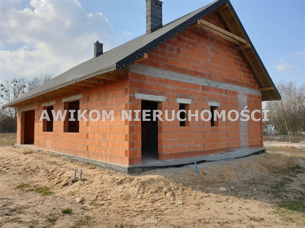 Dom na sprzedaż Grodzisk Mazowiecki, Jaktorów  127m2 Foto 6