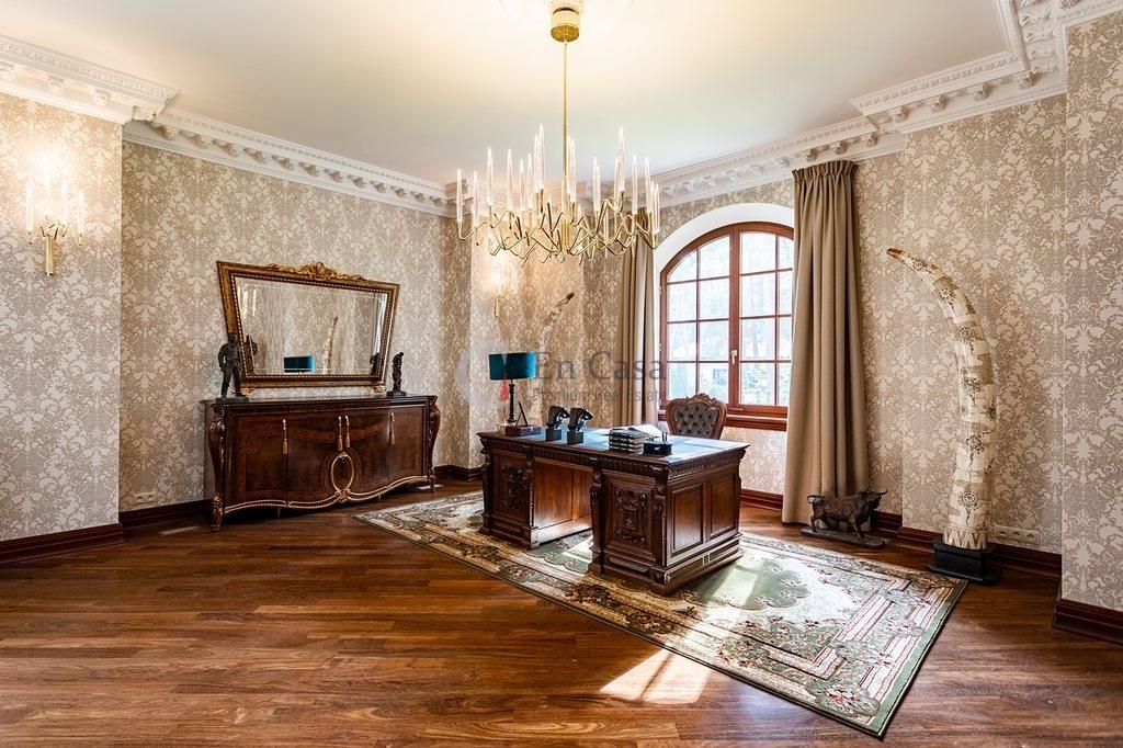 Dom na sprzedaż Magdalenka, Sosnowa  980m2 Foto 10