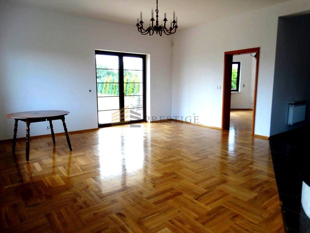 Dom na wynajem Warszawa, Wilanów, Zawady, Syta  450m2 Foto 8