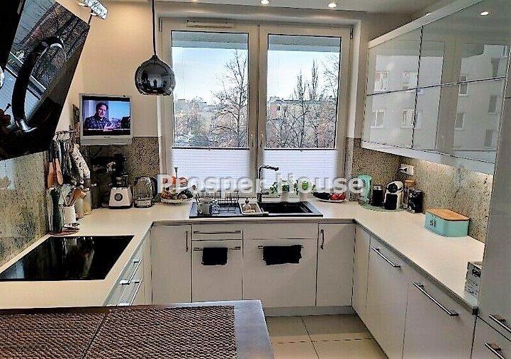 Mieszkanie czteropokojowe  na sprzedaż Warszawa, Wola, Młynów, Zawiszy  119m2 Foto 4