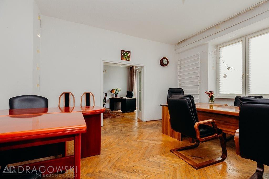Mieszkanie dwupokojowe na sprzedaż Warszawa, Ochota, Filtrowa  73m2 Foto 4
