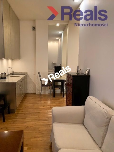 Mieszkanie dwupokojowe na wynajem Warszawa, Śródmieście, Stare Miasto, Miodowa  40m2 Foto 7
