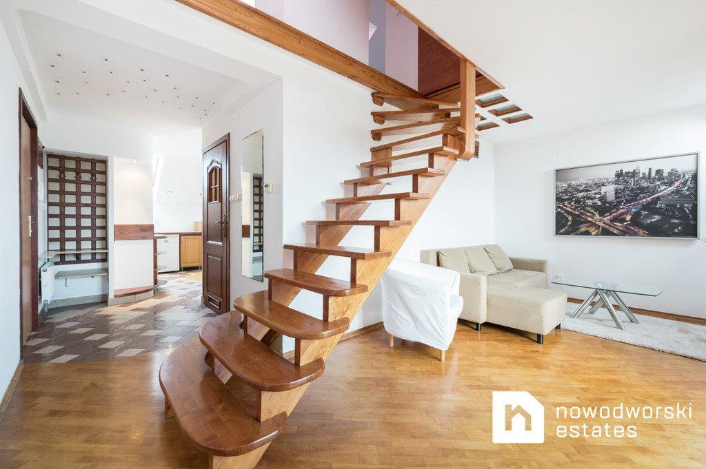 Mieszkanie trzypokojowe na sprzedaż Kraków, Kliny, Kliny, Soroki  58m2 Foto 4