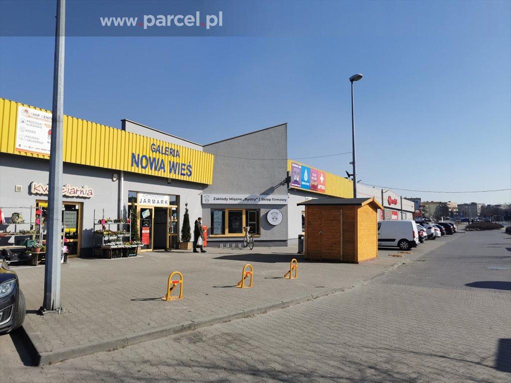 Lokal użytkowy na sprzedaż Swarzędz, Nowa Wieś, Graniczna  39m2 Foto 3