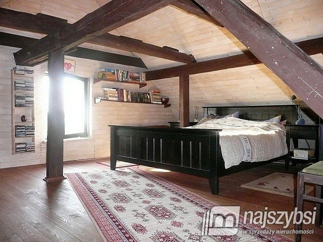 Dom na sprzedaż Choszczno, Obrzeża  130m2 Foto 1