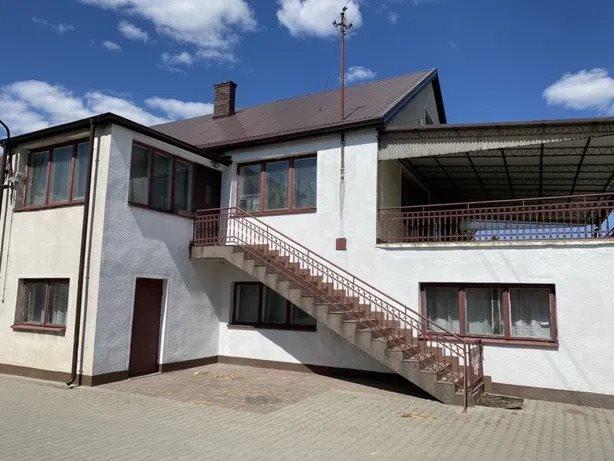 Lokal użytkowy na wynajem Żabia Wola, Żelechów  750m2 Foto 1