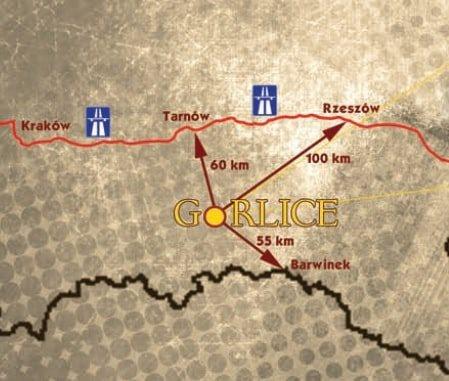 Lokal użytkowy na wynajem Gorlice, Biecka  1810m2 Foto 10