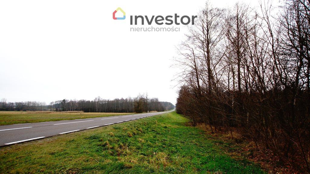 Działka leśna z prawem budowy na sprzedaż Bukowa Wielka  39157m2 Foto 11