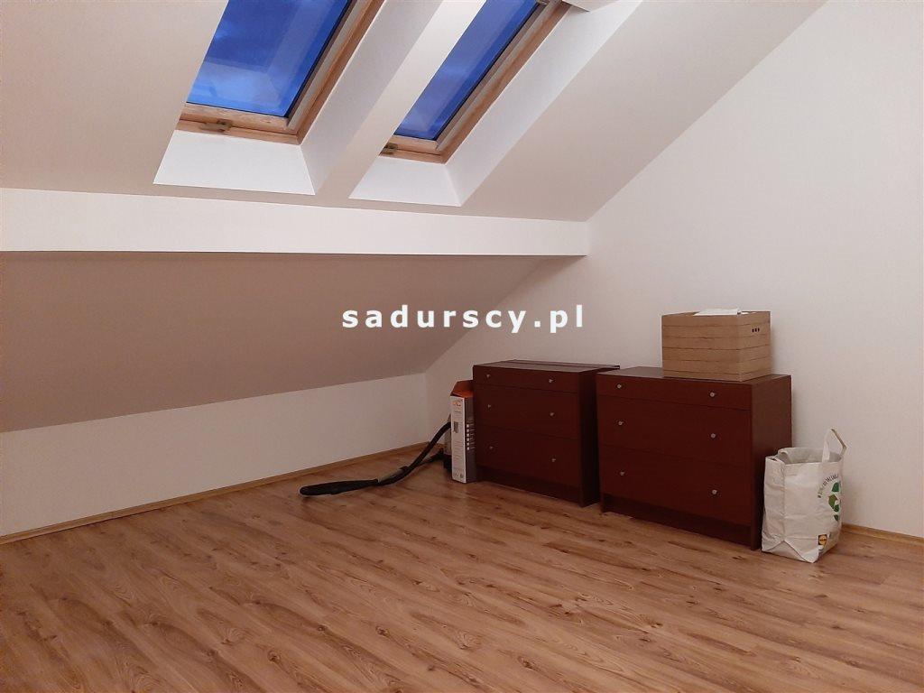 Mieszkanie trzypokojowe na wynajem Kraków, Dębniki, Komuny Paryskiej  64m2 Foto 7