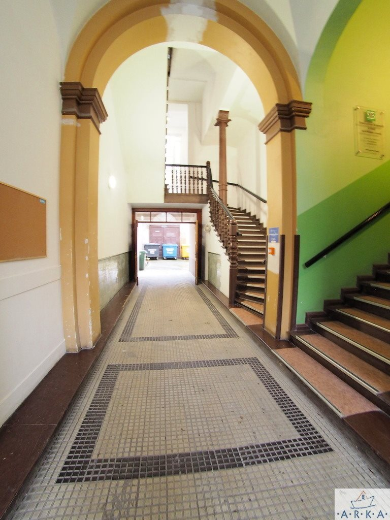 Mieszkanie trzypokojowe na sprzedaż Szczecin, Centrum, al. Papieża Jana Pawła II  69m2 Foto 11