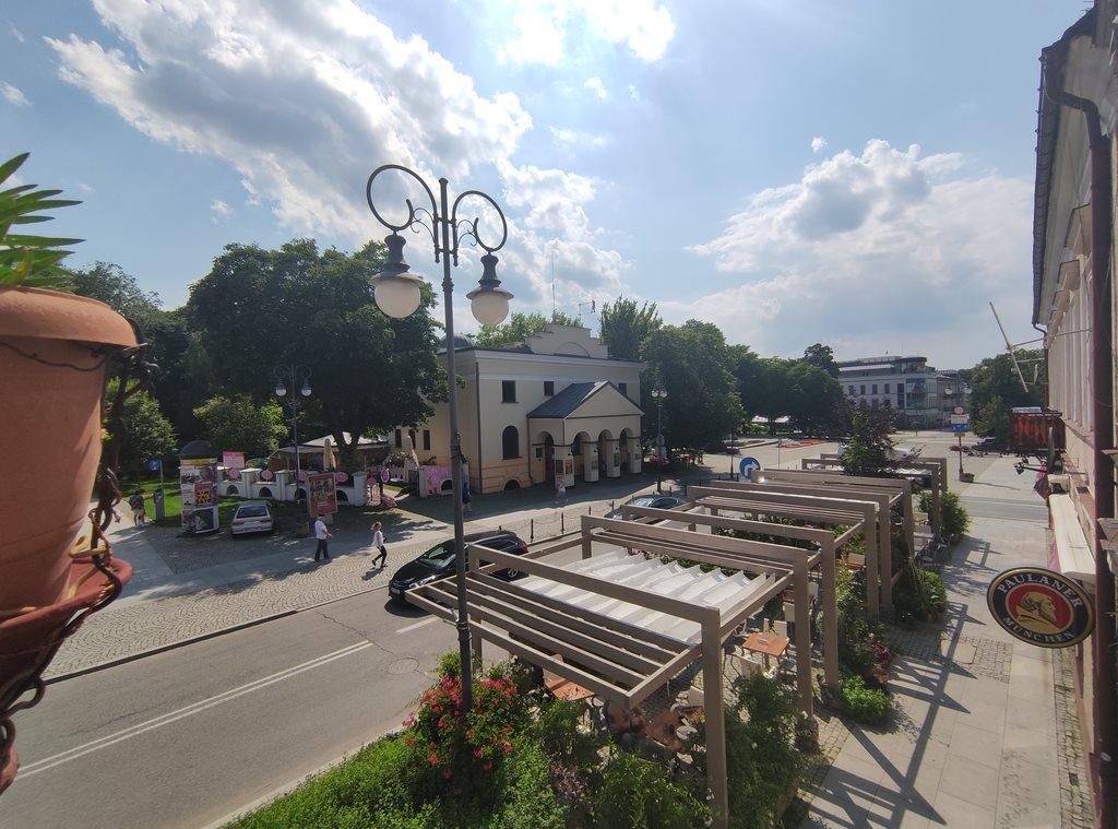 Mieszkanie trzypokojowe na wynajem Radom, Śródmieście, Stefana Żeromskiego  92m2 Foto 2