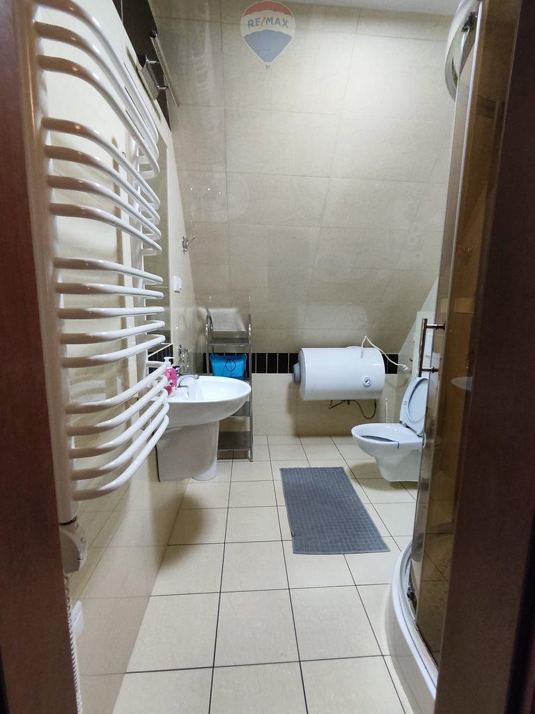 Mieszkanie dwupokojowe na sprzedaż Białka Tatrzańska, Środkowa  39m2 Foto 10