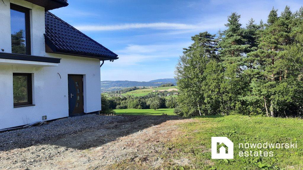 Dom na sprzedaż Słopnice  400m2 Foto 3