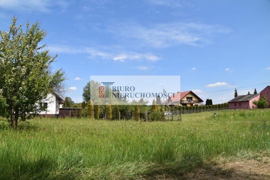 Działka budowlana na sprzedaż Rogów, Wyzwolenia  6470m2 Foto 4