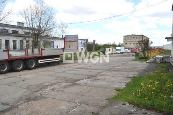 Lokal użytkowy na sprzedaż Łojki, okolice Częstochowy  1100m2 Foto 3