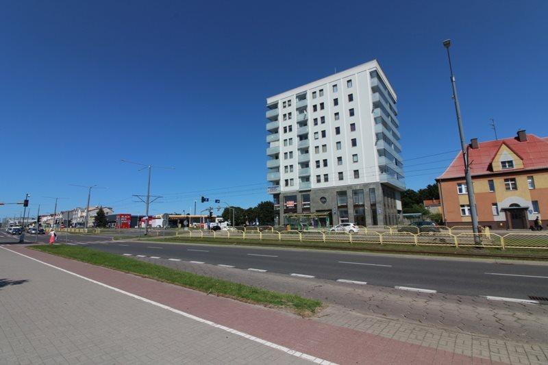 Lokal użytkowy na wynajem Elbląg, Płk Dąbka  78m2 Foto 1