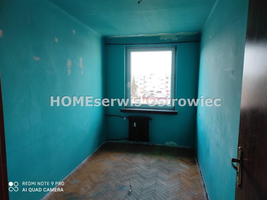 Mieszkanie dwupokojowe na sprzedaż Ostrowiec Świętokrzyski, Centrum  38m2 Foto 10