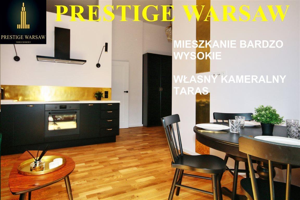 Mieszkanie dwupokojowe na wynajem Warszawa, Mokotów, Marina Mokotów, Cybernetyki  40m2 Foto 1