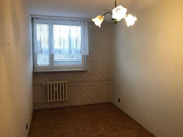 Mieszkanie dwupokojowe na sprzedaż Poznań, Grunwald, Łazarz, Dmowskiego  38m2 Foto 3