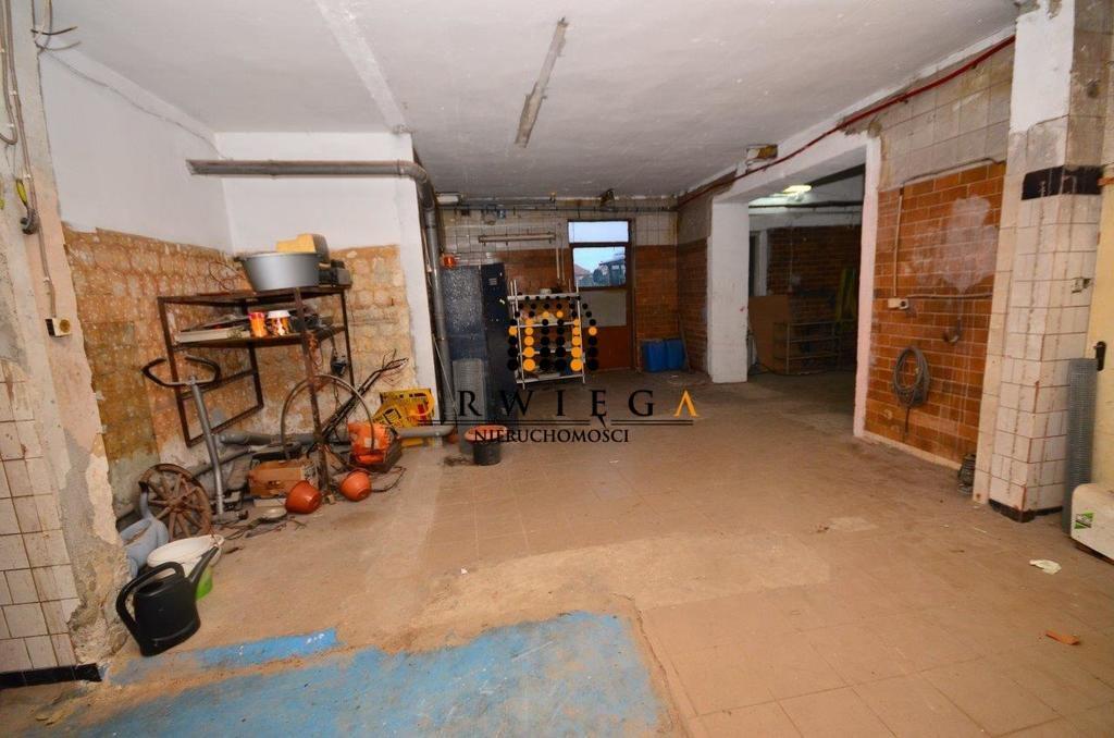 Lokal użytkowy na sprzedaż Bogdaniec  400m2 Foto 8