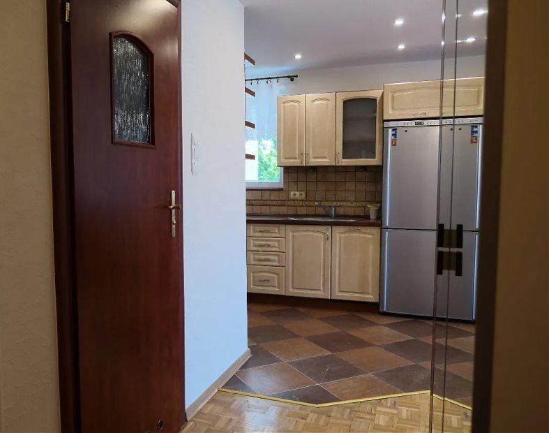 Mieszkanie na sprzedaż Krakow, Dąbie, ALEJA POKOJU  50m2 Foto 5